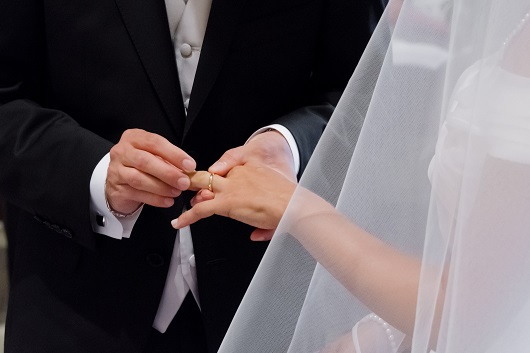 A Marriage Poem Can Be Used As Inspiration For Wedding Vows